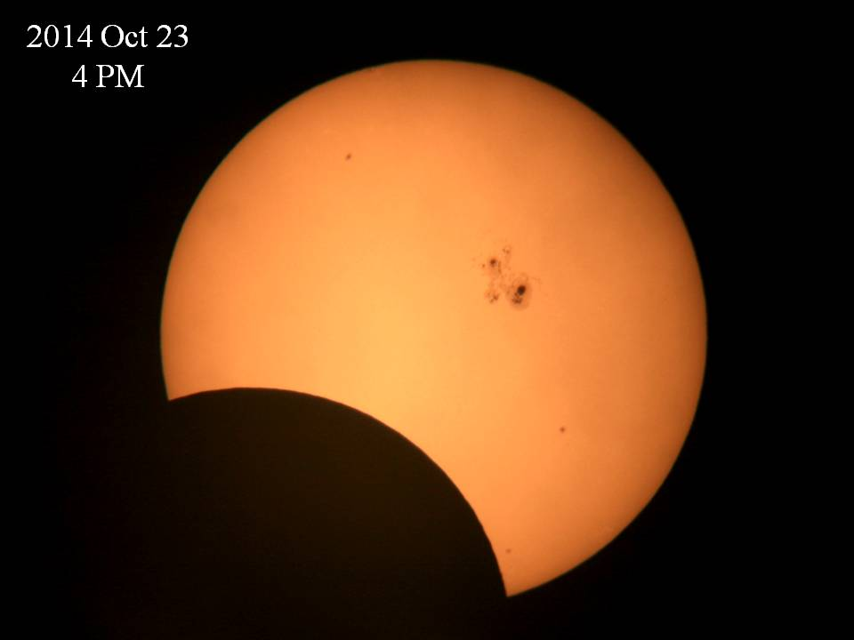 2014Oct23_Eclipse_Hsin-I Huang