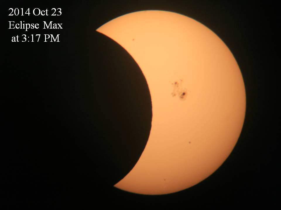 2014Oct_Eclipse_Hsin-I Huang