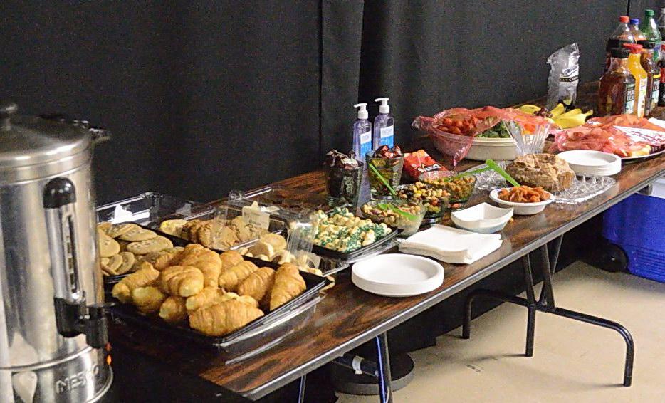 2015-Auction-Food