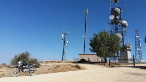 antenna hill