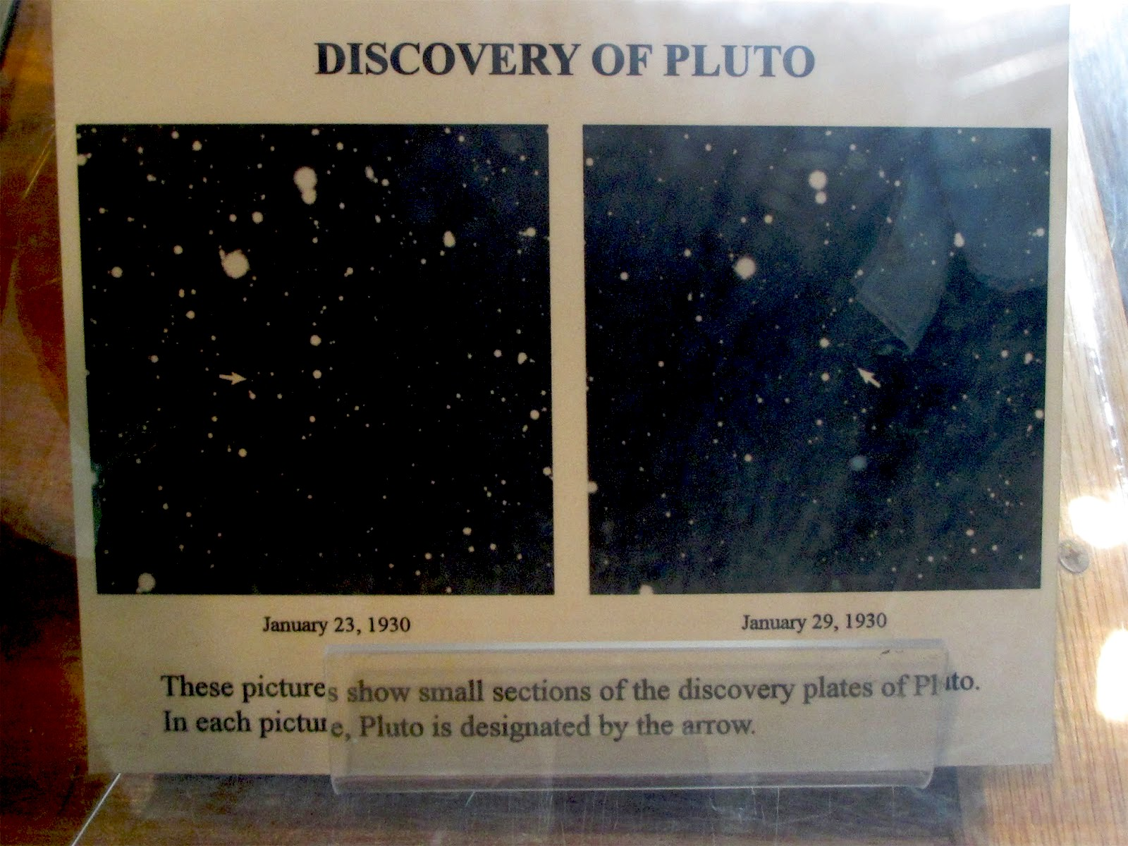 Discovery Of Pluto: Lowell Observatory, Mars Hill, Flagstaff, Arizona